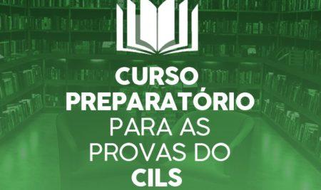 Curso preparatório para prova do CILS