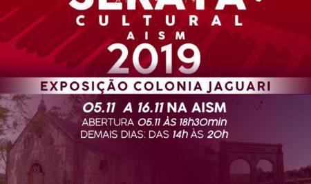 Exposição Colônia Jaguari