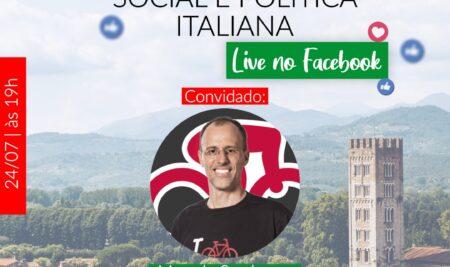 A ORGANIZAÇÃO SOCIAL E POLÍTICA ITALIANA
