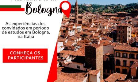 """Live: """"l'autobus 19"""" – Meu itinerário em Bologna"""