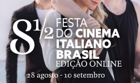 Festa do cinema italiano no Brasil
