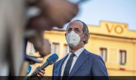 Luca Zaia, chi è il governatore del Veneto che ha vinto le elezioni
