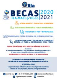 Bolsas de Pós-Graduação para cidadãos latino-americanos para a realização de estágios de pesquisa e/ou especialização para o ano de 2021: prazo prorrogado até 16 de outubro